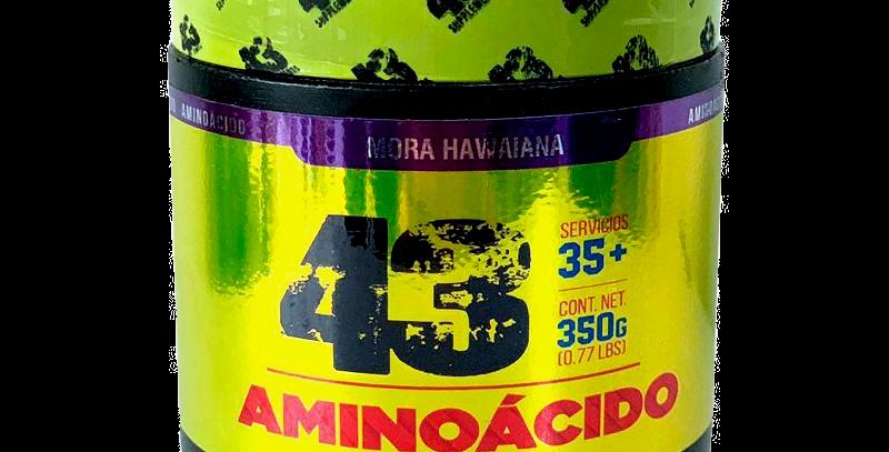 43 Aminoácido 500 Gr