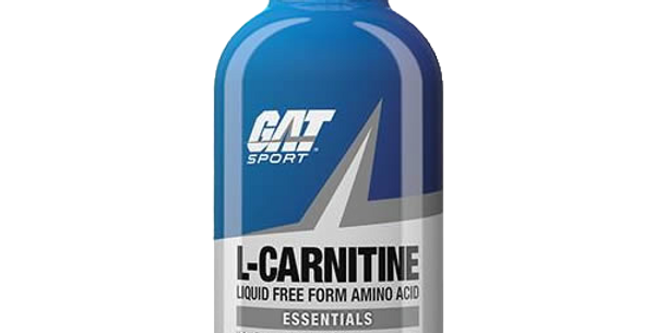 Mayoreo Gat L-Carnitine 1500 16oz