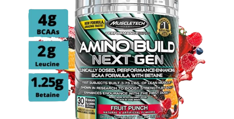 Mt Amino Build Next Gen  30 Serv