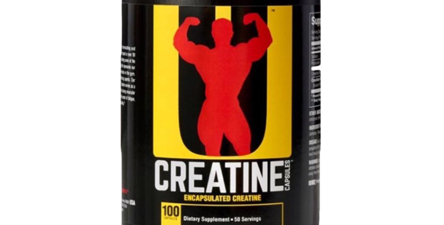 Uni Creatine 100 Ct