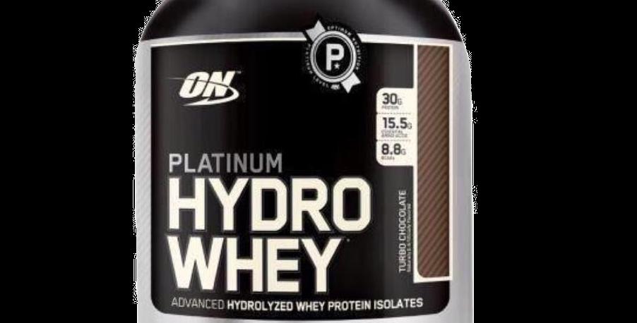 On Hydro Whey 3.5 Lbs