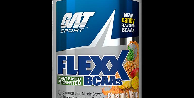 Gat Flexx Bcaa (30 Serv
