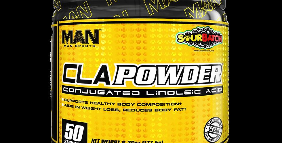 Man Cla Powder 50 Serv