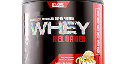 Whey Reloaded 5 Lbs