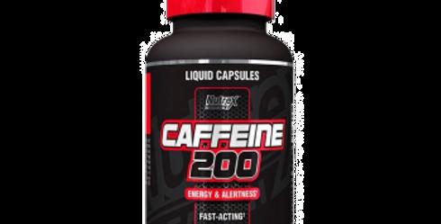 Nt Lipo 6 Caffeine 60 Caps