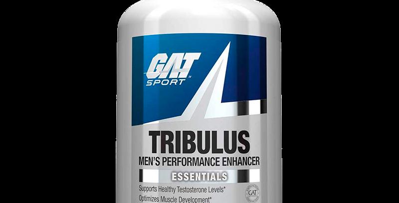 Gat Tribulus 90 Caps