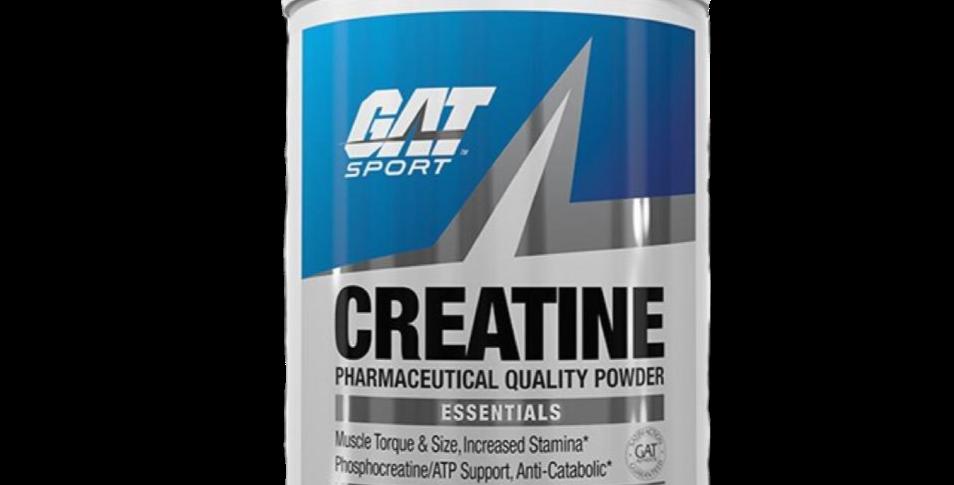 Gat Creatine Monohydrate 1000 Gr
