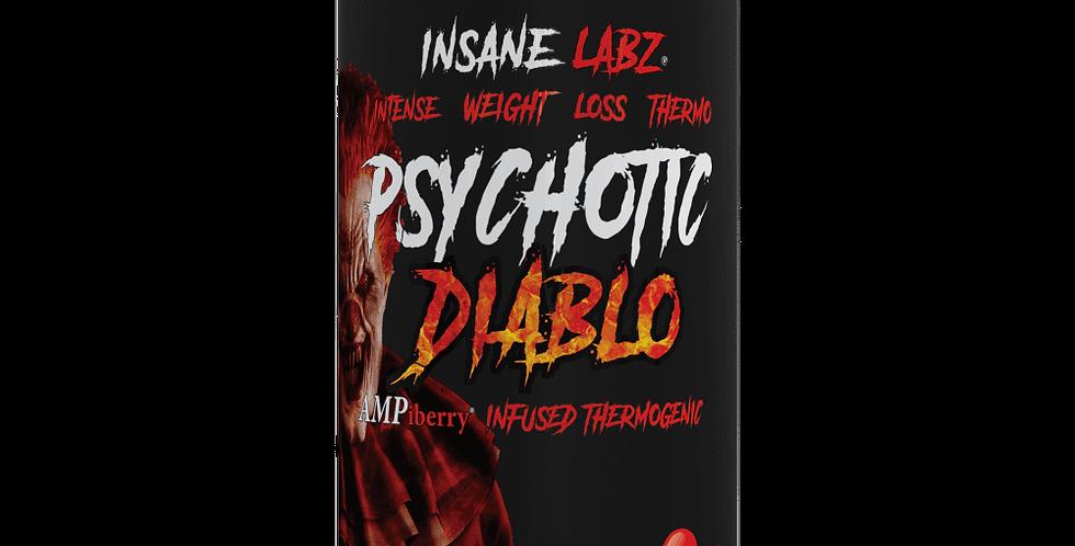 Ins Psychotic Diablo 60ct