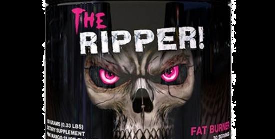 THE RIPPER 150 GRS