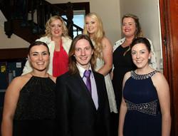 Winner of The Sligo Bursary