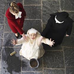 Press call for Suor Angelica