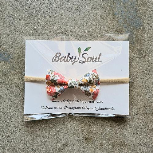 Bow Headband by Babysoul Handmade