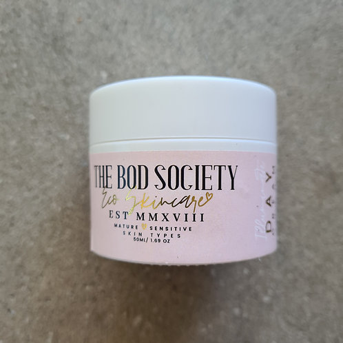 Illuminate Day Cream by The Bod Society