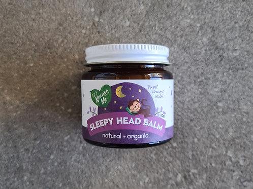 Sleepy Head Balm by 123 Nourish Me