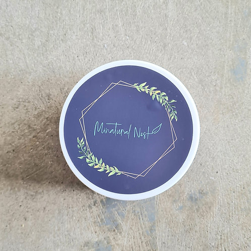 Body Polish by MiNatural Nest