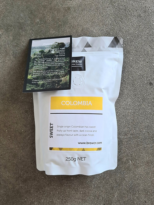 Coffee Beans | Colombia | 250g