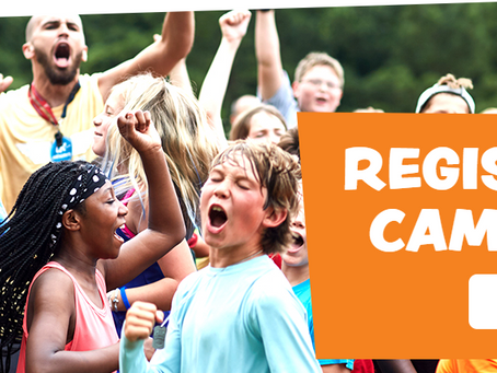 CentriKid Camp is back!