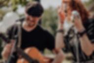 Akoestische coverband, band bruiloft, coverband bruiloft,