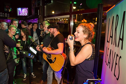 Coverband bruiloft avondfeest, band feest