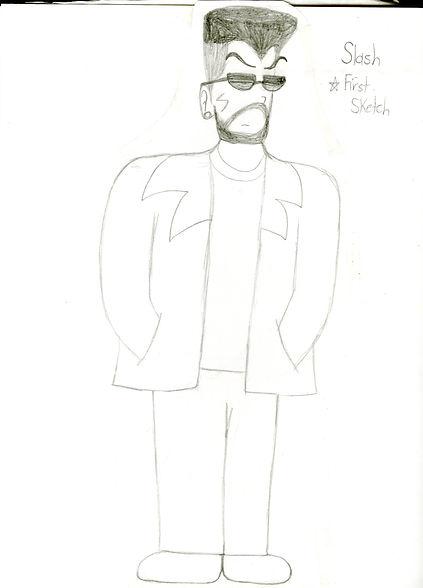 63. Slash 1st Sketch.jpg