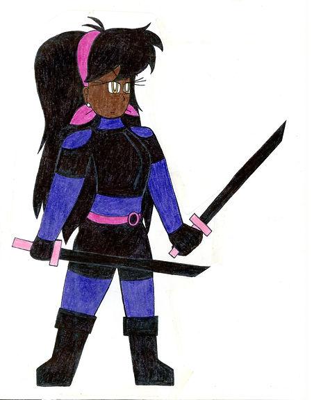 33. Tara Sword Fighter Drawing.jpg