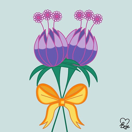 6. Two Purple Wild Flowers.jpg