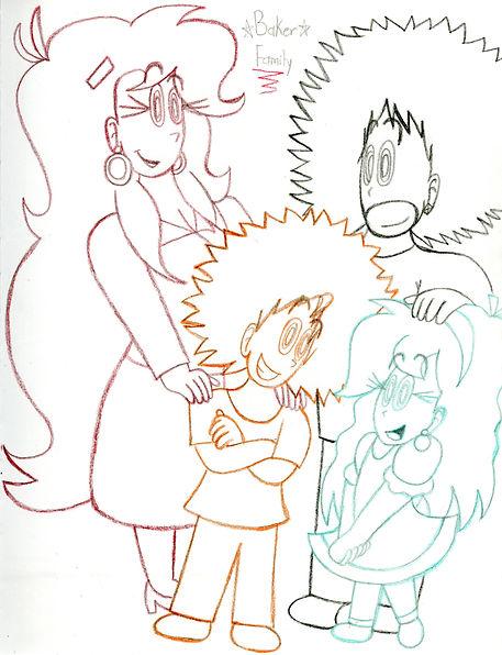 43. Baker Family Sketch.jpg