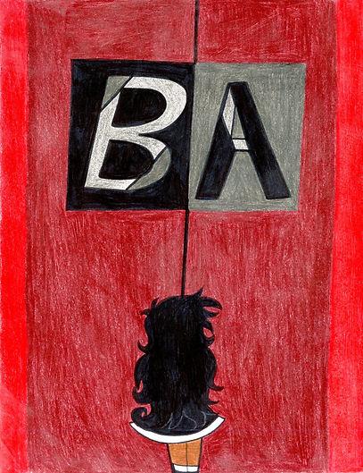 19. Black Adrenaline Doorw_ Sabrina Draw