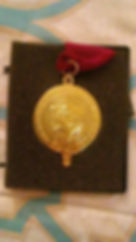 The National Society of High School Scho