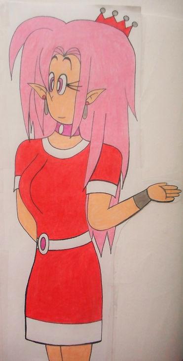 First Queen Elaina Drawing.jpg