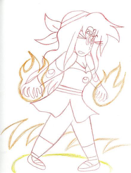 38. Flare 1st Sketch.jpg