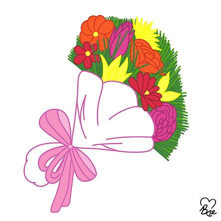 72. Bouquet of Flowers.jpg