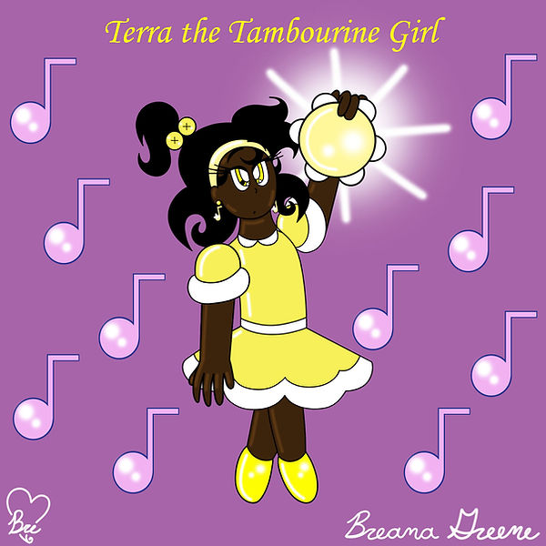 Terra the Tambourine Girl Card.jpg