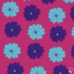 58. Violet + Sky Blue Flowers.jpg