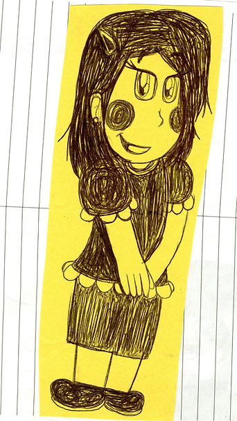 Yellow Girl Drawing.jpg