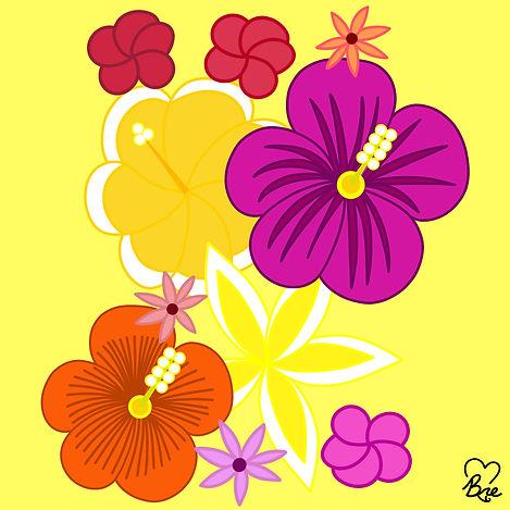 54. Hawaiian Flowers.jpg