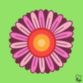 80. Magenya Pink Flower.jpg