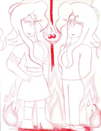 2. Francine Sketches.jpg