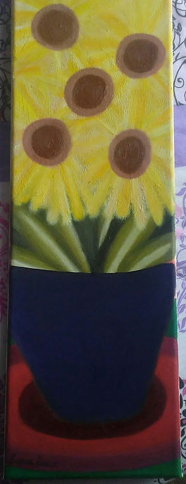Sunflowers_6x18_oil paint_17.jpg