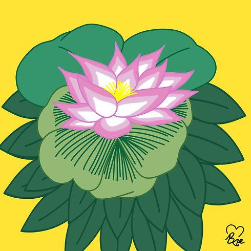 39. Japanese Lotus Flower.jpg