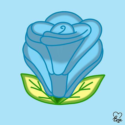 Sky Blue Rose Card.jpg