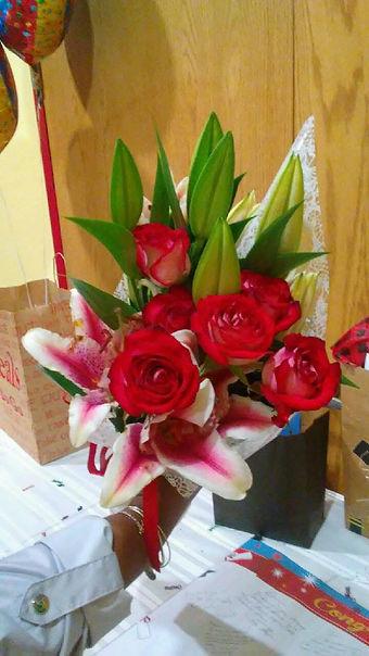 Graduation Bouquet of Flowers.jpg