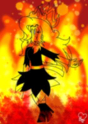 Queen Inferno Outline 1.jpg
