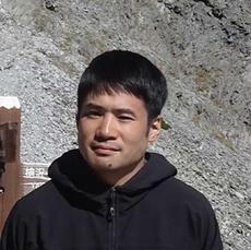 穂苅 大輔 氏