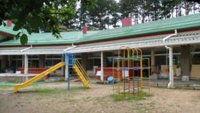 中山保育園の「ふきぼこ」10月号 発行しました。