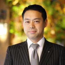 藤澤 高穂 氏