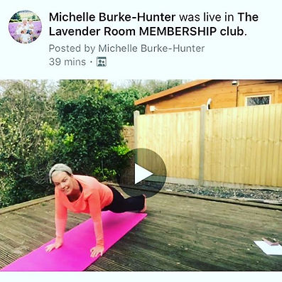 Fitness and Health hub for EVERYONE all