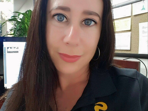 The Team's Work Makes The Dream Work - Getting To Know Office Manager Sara Greenbeck