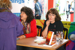 Edinburgh Book Festival 2014