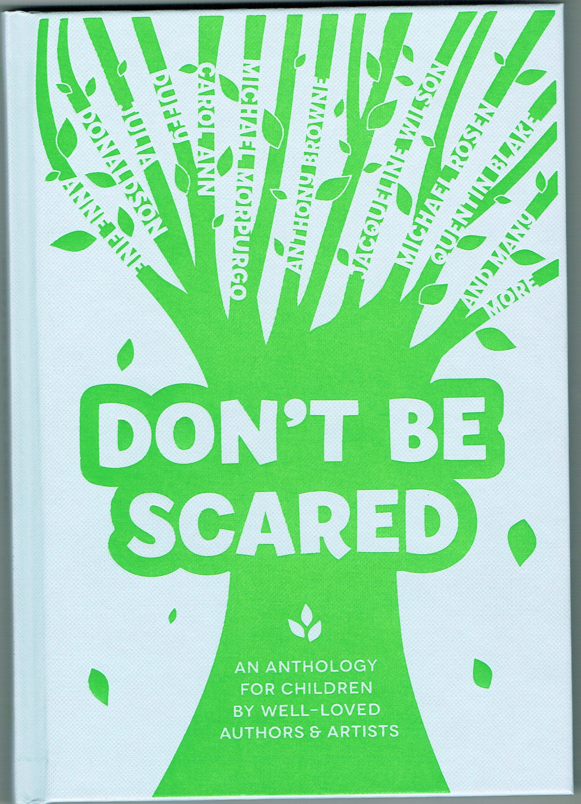 Don'tbeScared